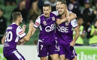 2018/19 A-League Week 26 – Expert Betting Tips & Odds