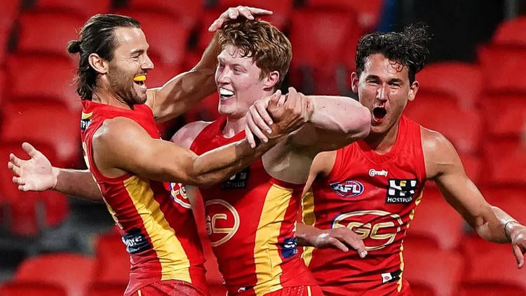 2020 AFL Round 3 – Tips, Predictions & Odds