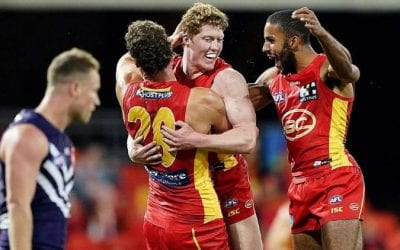 2020 AFL Round 5 – Preview, Expert Betting Tips & Odds