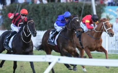 3/04/19 – Wednesday Horse Racing Tips for Randwick