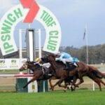 ipswich horse racing