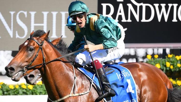 Champagne Stakes 2020 – Horses, Betting Tips & Odds