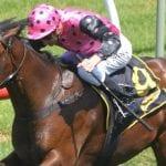 mamaragan racehorse