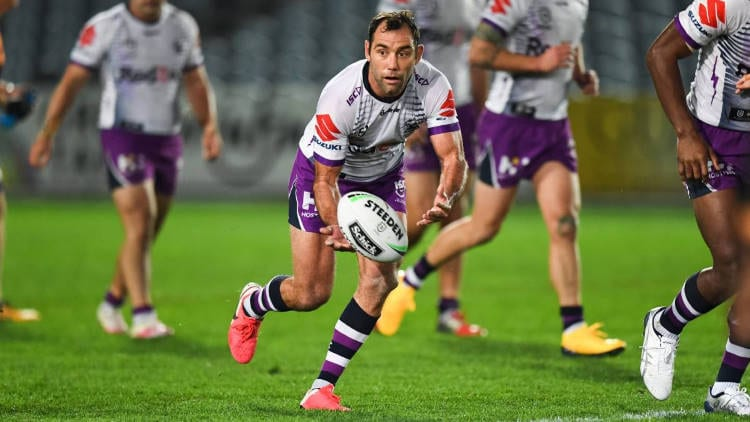 2020 NRL Round 6 – Tips, Predictions & Odds