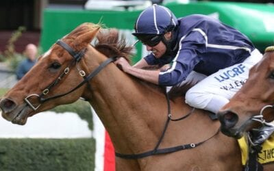 27/04/19 – Saturday Horse Racing Tips for Caulfield