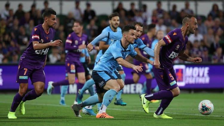 2019/20 A-League Semi Finals – Tips, Predictions & Odds