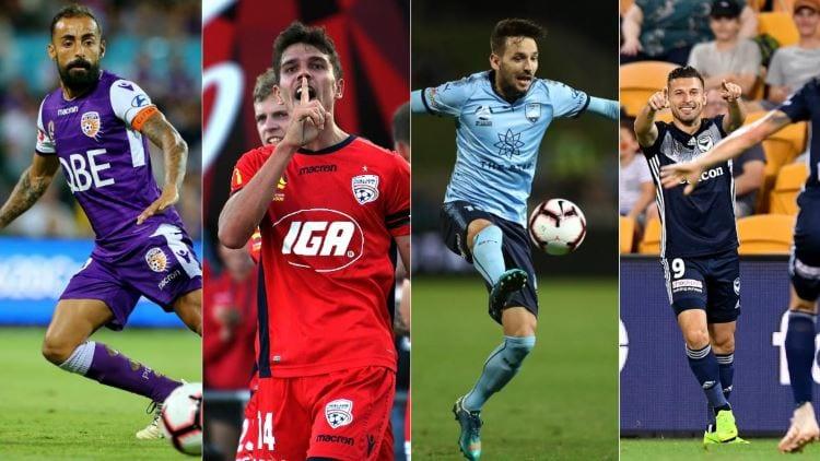 2018/19 A-League Semi Finals – Expert Betting Tips & Odds