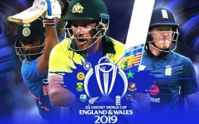 2019 ICC Cricket World Cup Predictions & Betting Tips