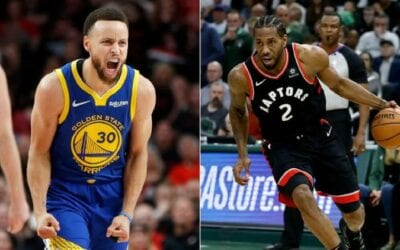 2019 NBA Finals Series Predictions – Golden State Warriors vs. Toronto Raptors