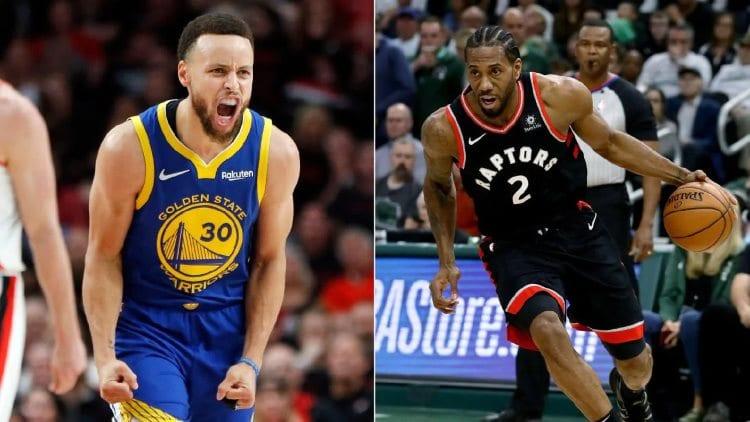 2019 NBA Finals Series Predictions – Golden State Warriors vs. Toronto Raptors