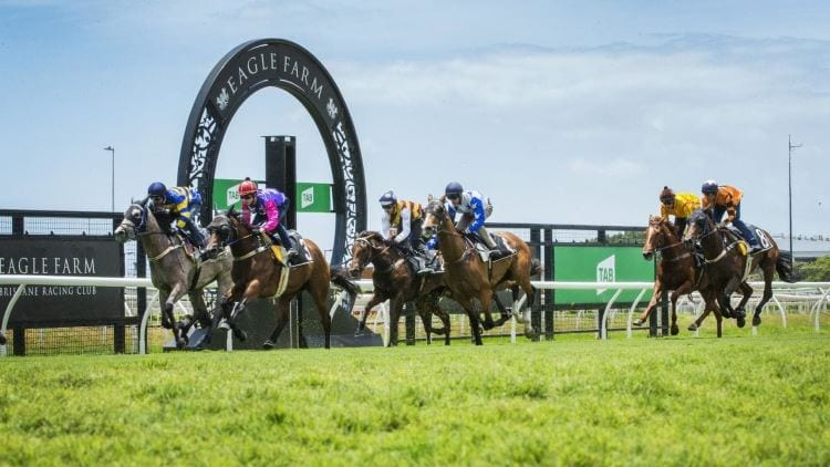 15/2/20 – Saturday Horse Racing Tips for Eagle Farm