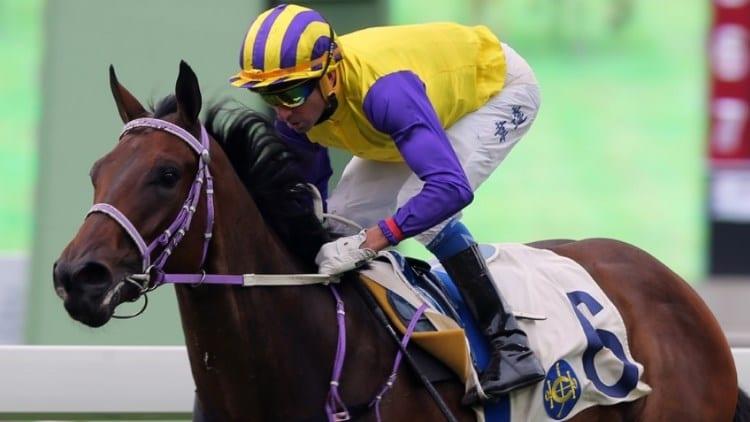 16/06/19 – Sunday Horse Racing Tips for Sha Tin