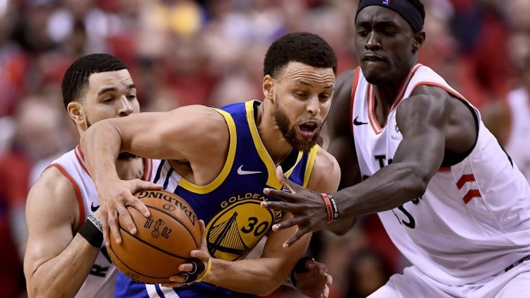 2019 NBA Finals Game 3 Predictions – Warriors vs. Raptors