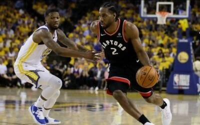 2019 NBA Finals Game 4 Predictions – Warriors vs. Raptors