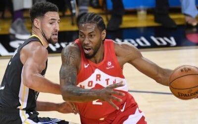 2019 NBA Finals Game 5 Predictions – Warriors vs. Raptors