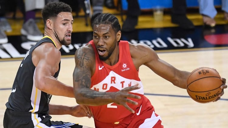 2019 NBA Finals Game 5 Predictions – Warriors vs. Raptors