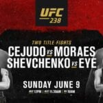 ufc 238 predictions