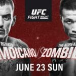 ufc fight night 154 predictions