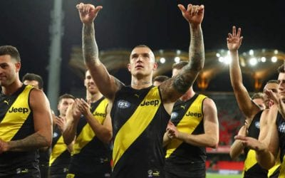 2020 AFL Round 18 – Tips, Predictions & Odds