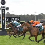 canterbury horse racing tips