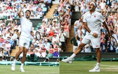 Wimbeldon 2019 Men's Final Predictions & Betting Tips