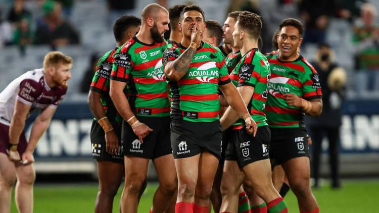 2020 NRL Round 16 – Tips, Predictions & Odds