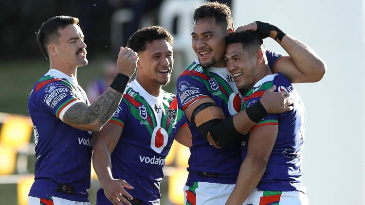 2020 NRL Round 17 – Tips, Predictions & Odds