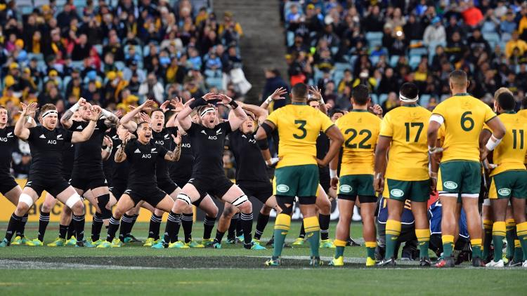 How to Watch the Bledisloe Cup in Australia