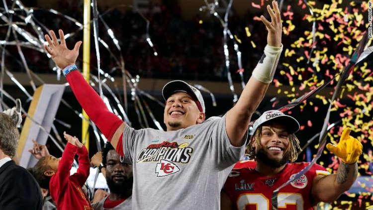 2020 NFL Season Predictions, Betting Tips & Odds