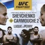 ufc fight night 156 predictions