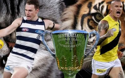 2020 AFL Grand Final – Tips, Predictions & Odds