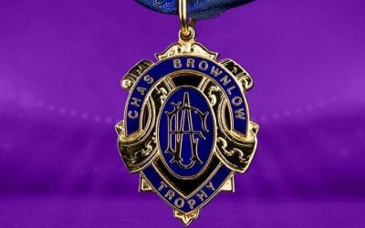 2020 Brownlow Medal – Tips, Predictions & Odds