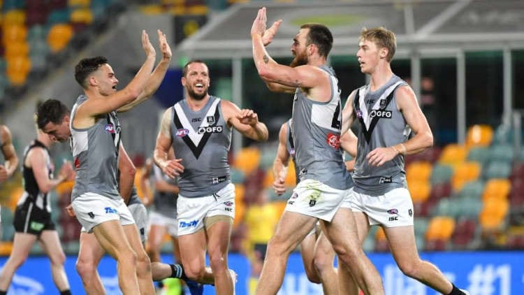2020 AFL Finals Week 1 – Tips, Predictions & Odds