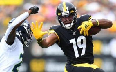 NFL Week 3 – Expert Betting Tips & Odds