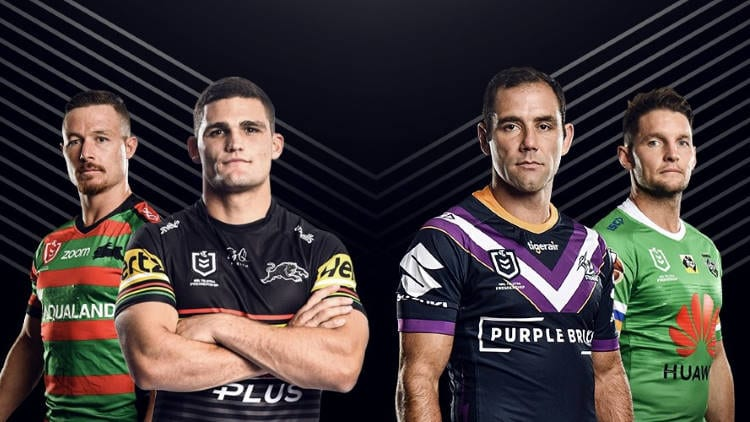 2020 NRL Preliminary Finals – Tips, Predictions & Odds
