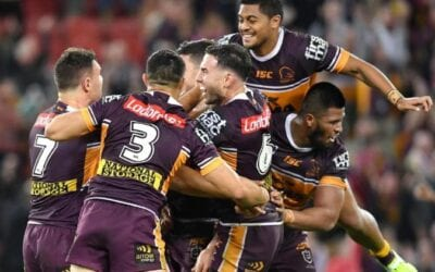 NRL Round 25, 2019 Preview, Expert Betting Tips & Odds