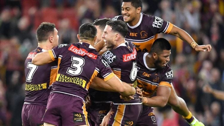 2020 NRL Round 25 – Tips, Predictions & Odds