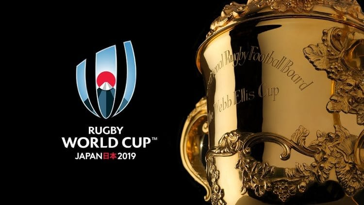 Rugby World Cup 2019 Preview, Predictions & Betting Tips