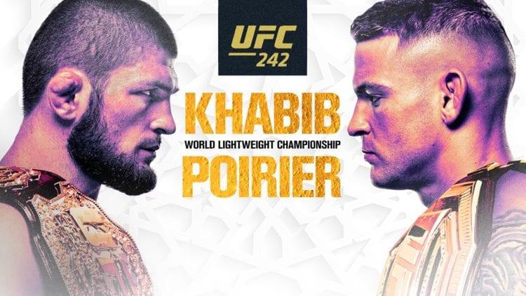 UFC 242: Nurmagomedov vs. Poirier Predictions & Betting Tips