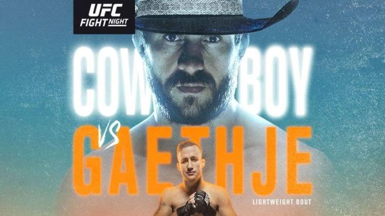 UFC Fight Night 158: Cerrone vs. Gaethje Predictions & Betting Tips