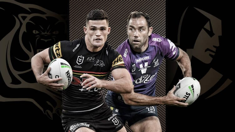 2020 NRL Grand Final – Tips, Predictions & Odds