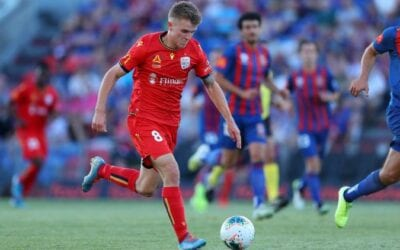 2019/20 A-League Week 4 – Preview, Expert Betting Tips & Odds