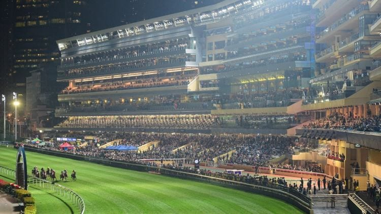 18/11/20 – Wednesday Horse Racing Tips for Happy Valley