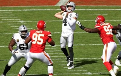 NFL Week 6 Predictions, Tips & Betting Odds