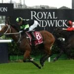 randwick kensington horse racing tips