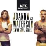 ufc fight night 161 predictions