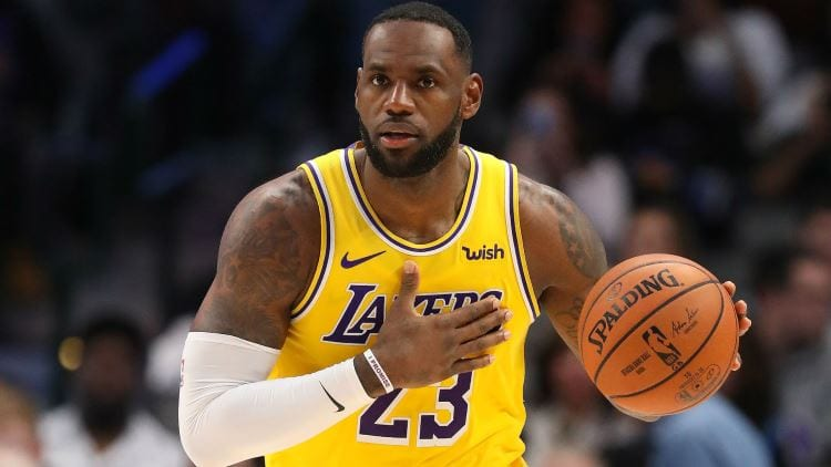 NBA Betting Tips – Saturday January 11th, 2020
