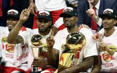 2019-20 NBA Season Preview & Predictions