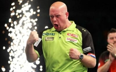 2020 PDC World Darts Championship preview