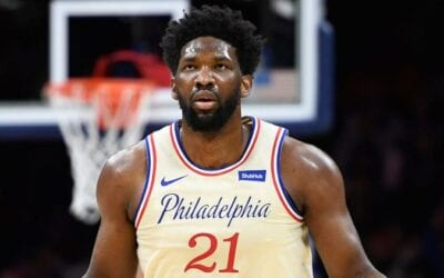 NBA Betting Tips – Tuesday January 7th, 2020